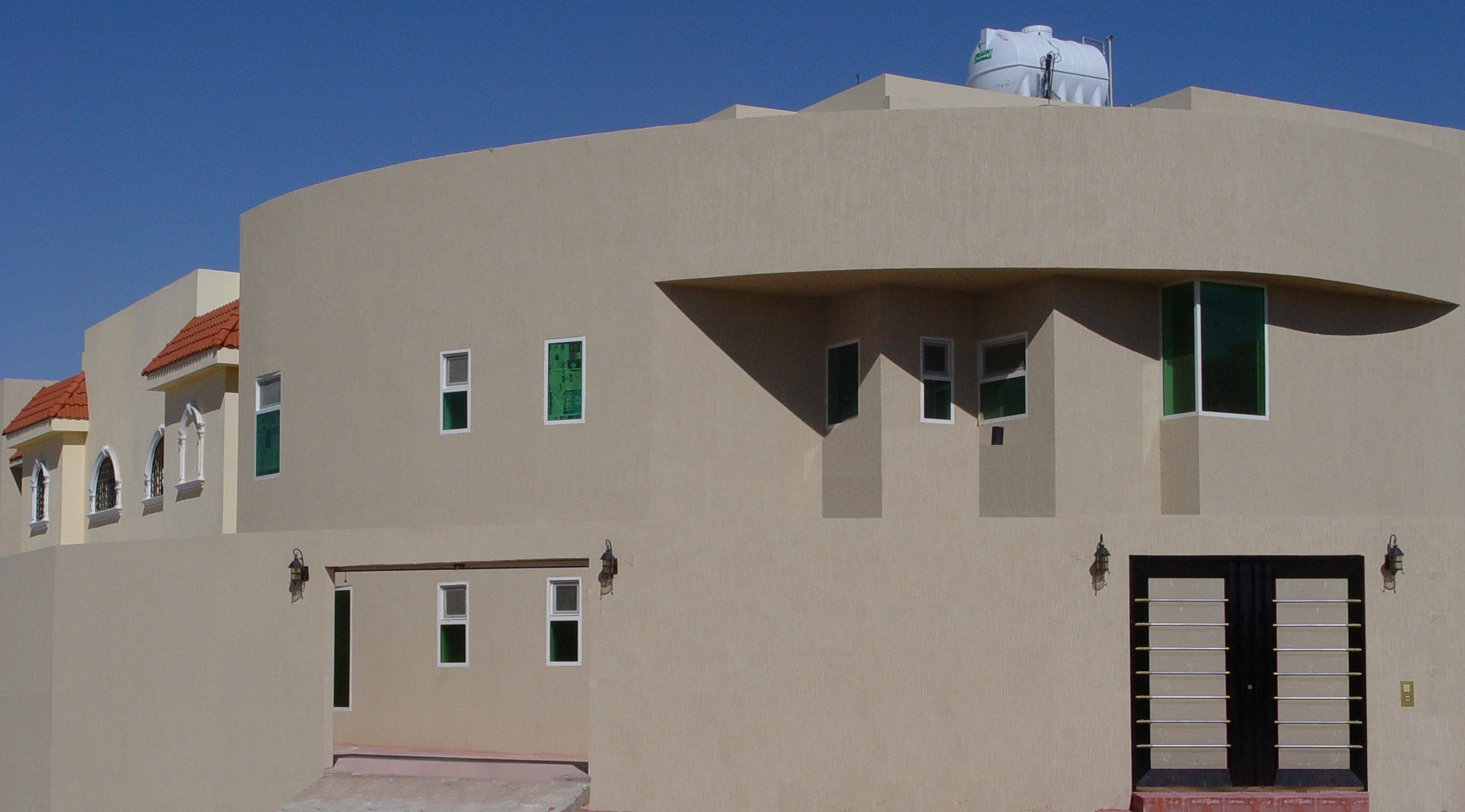 Al Olaya Villas