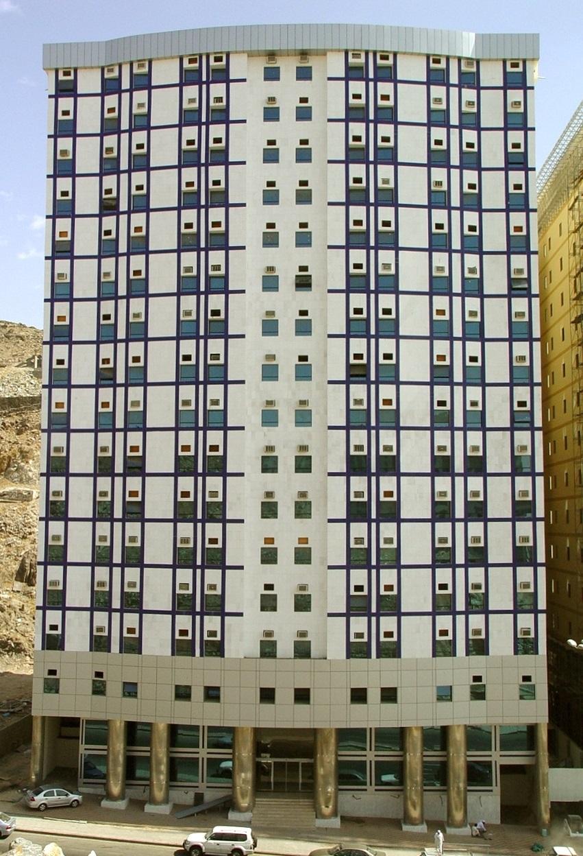 برج الحرم 4
