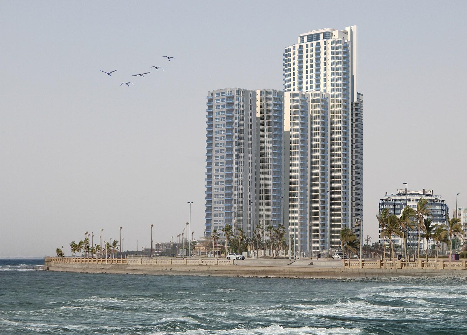 Burj Almasarat